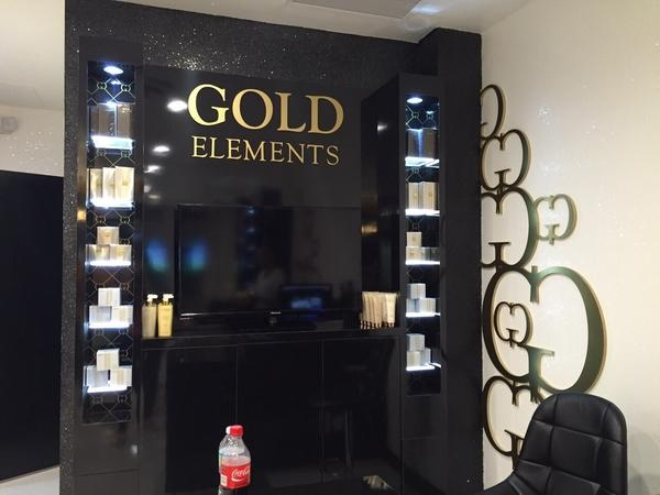 Gold Elements Spa