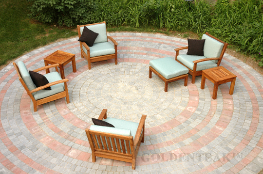Tom's Outdoor Furniture