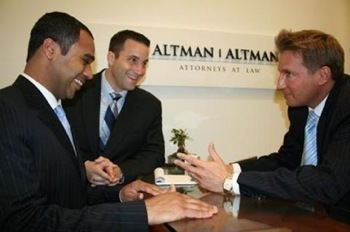Altman & Altman, LLP