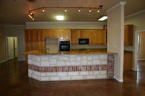 The Best Stained Concrete In Waco