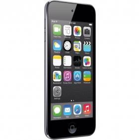 Apple iPod Touch 16GB 5th Generation Silver