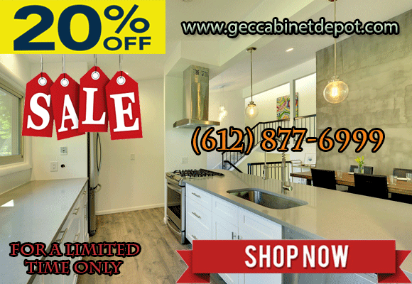 Revamp Your Kitchen with Northern Maple Kitchen Cabinets from Minnesota, USA