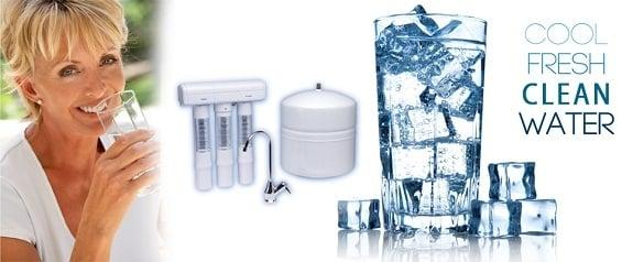 Free Water Testing | EcoWater Southern California