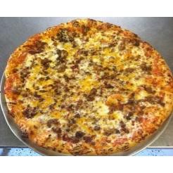 B's Pizza