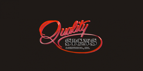 Quality Sign & Service Co., Inc.
