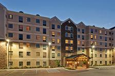 Staybridge Suites Buffalo
