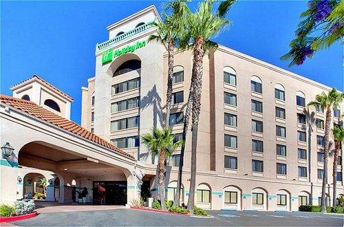 Holiday Inn San Diego Miramar - Mcas Area