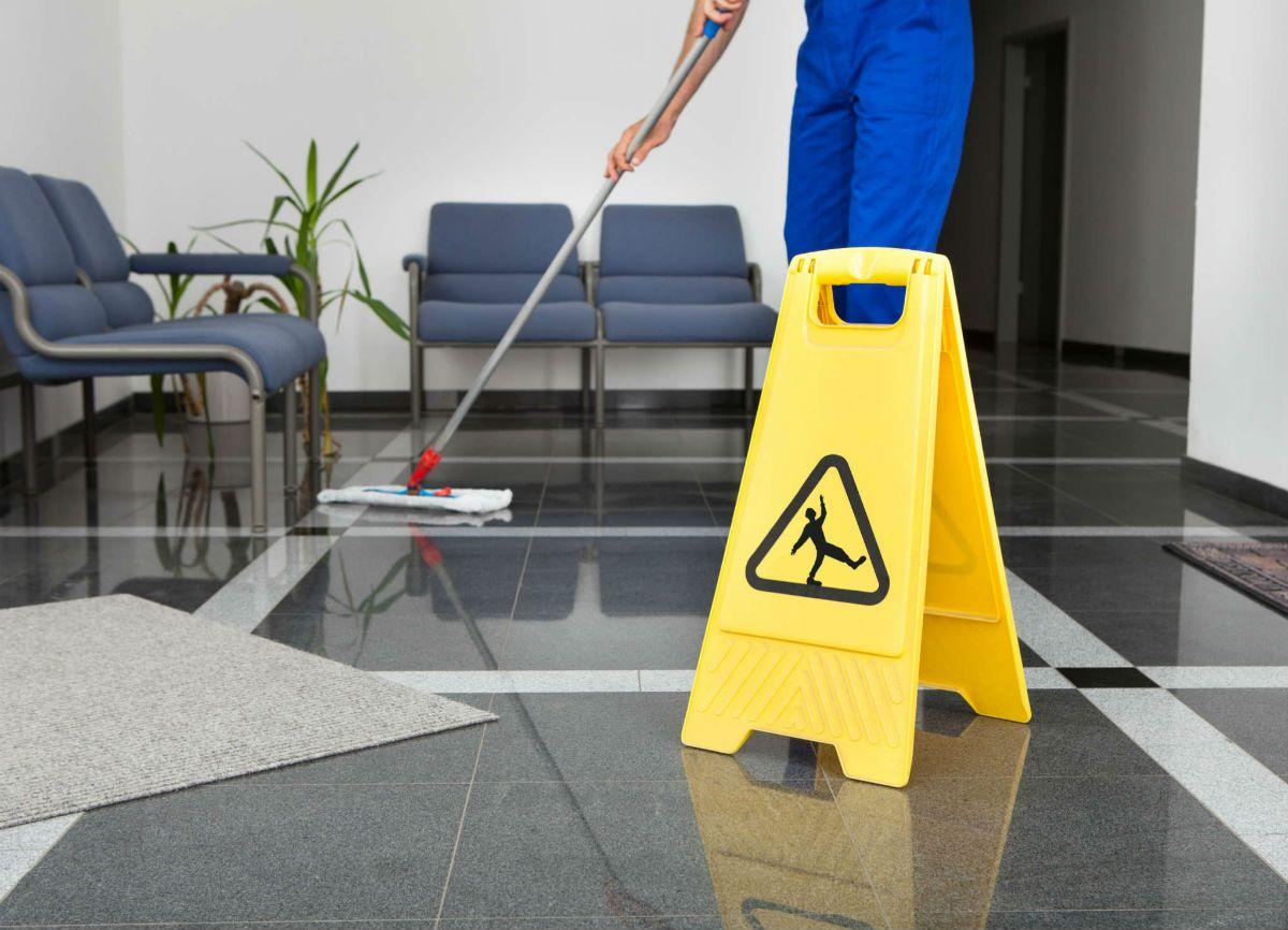 Helman Cleaning Services
