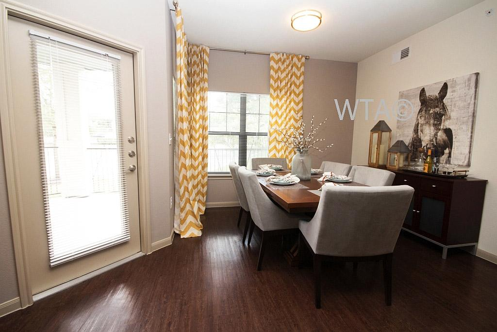 $1408 Two bedroom Apartment for rent