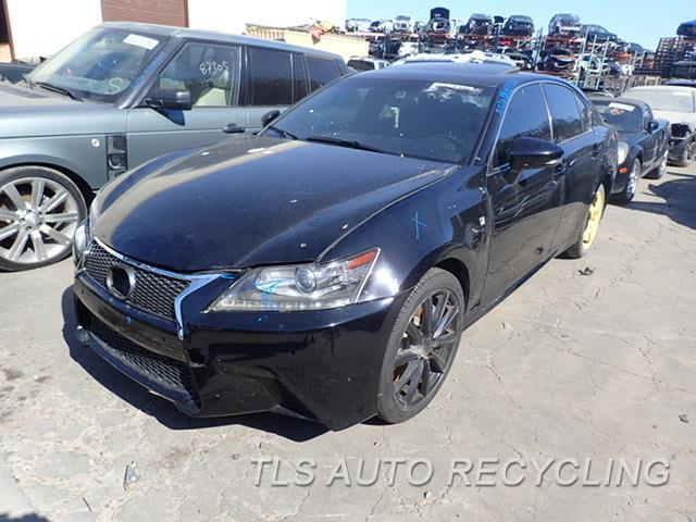 Used Parts for Lexus GS350 - 2013 - 901.LE1K13 - Stock# 8306PR