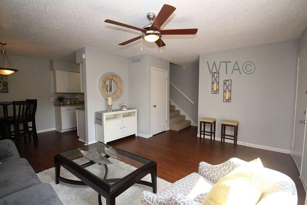 $1246 Two bedroom Townhouse for rent
