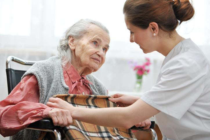 Live-In Caregivers Can Assist Seniors with Stroke