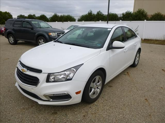 Chevrolet Cruze Limited LT 2016