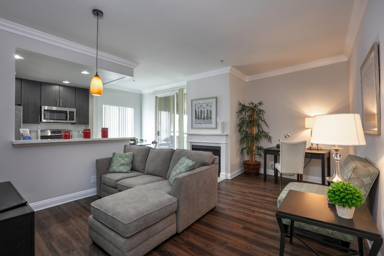 $4445 Two bedroom Apartment for rent