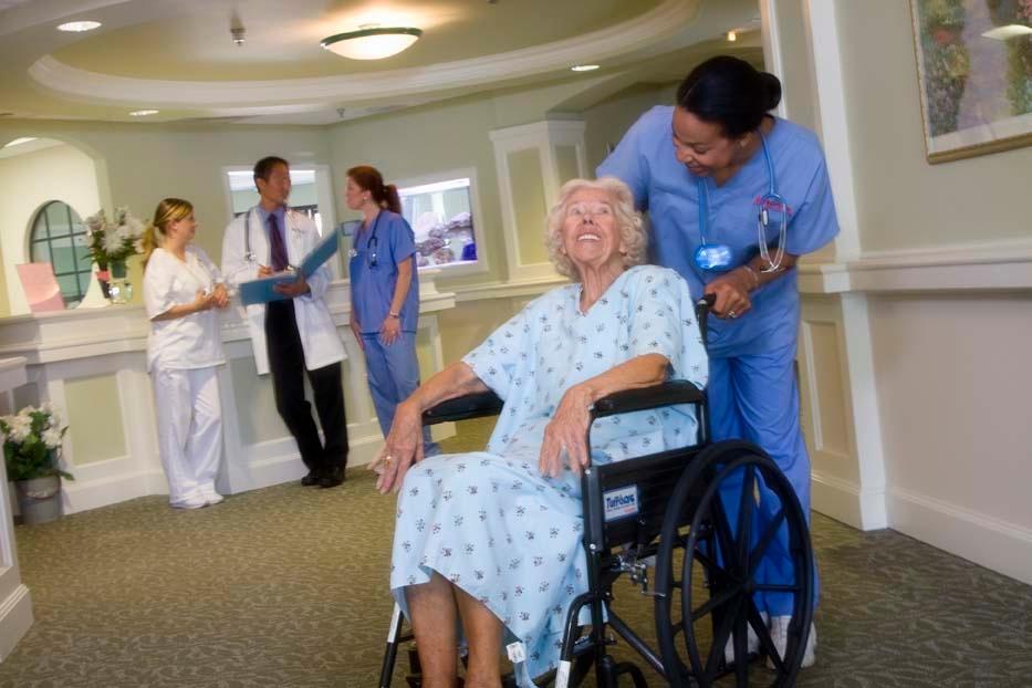 Interim HealthCare of Wilson NC