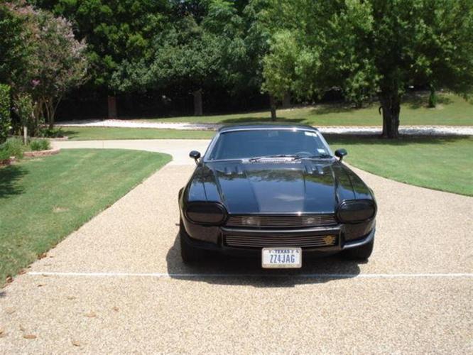 1983 Jaguar