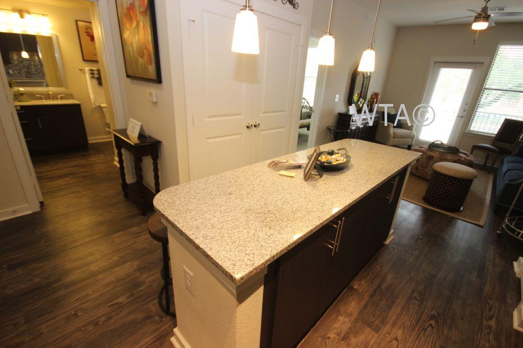 $1477 Two bedroom Apartment for rent