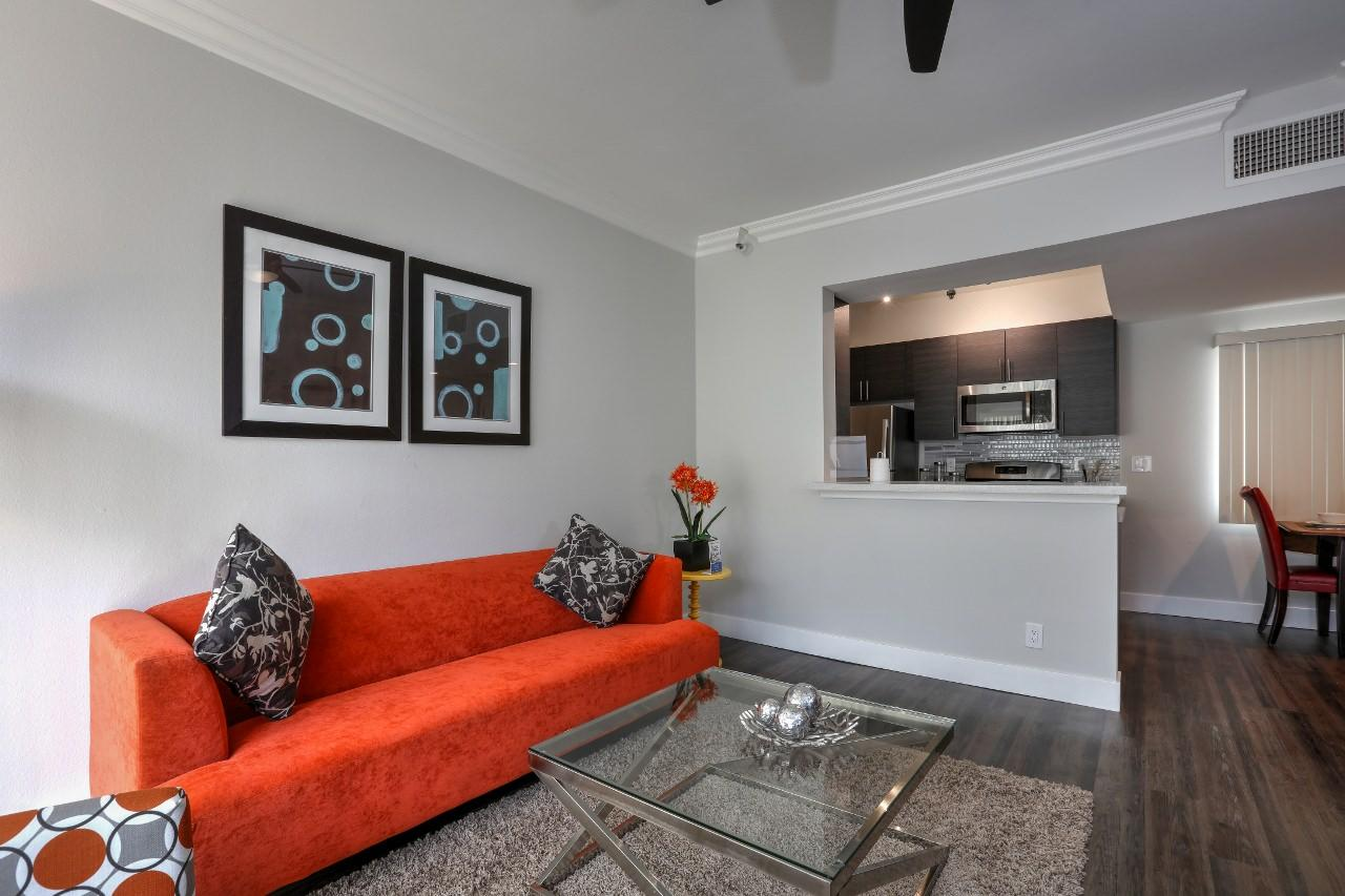$1121 Two bedroom Apartment for rent