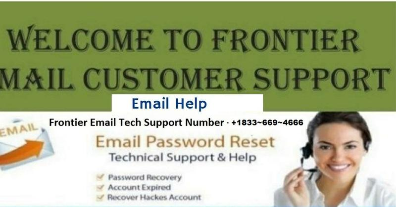Customer facing issue Frontier Dial @ 1833 669 4666 toll free number