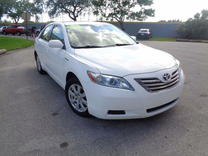 GREAT 2008 Toyota Camry