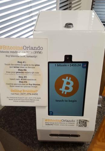Computer Tech. Solutions, Inc. + Bitcoin ATM + phone & Tablet Repair