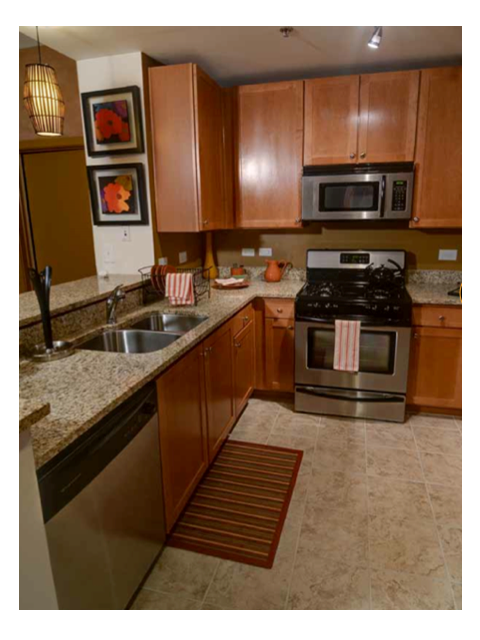 $1901 Two bedroom Apartment for rent