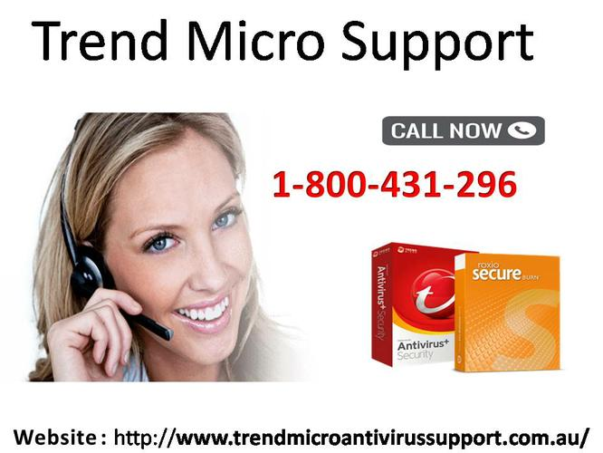 Need assistance for your pc  technical issues by Trend Micro Support.