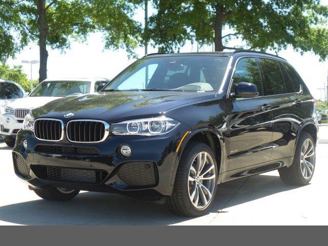BMW X5 sDrive35i 2017