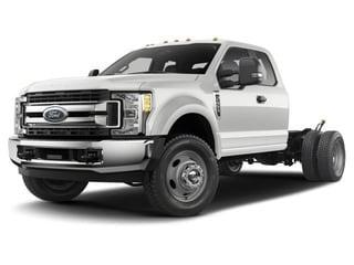 Ford Super Duty F-350 DRW XL 2018