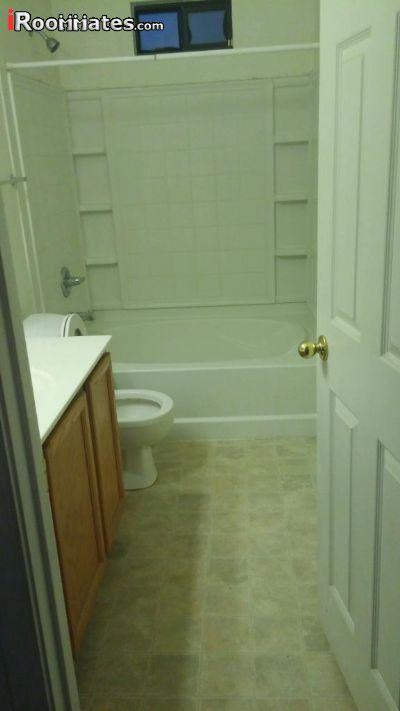 $400 Three bedroom House for rent