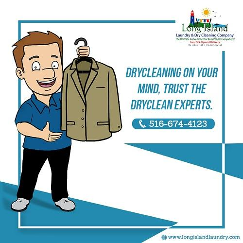 Professional Office Employee Dry Cleaning Services Greatly Increase Employee Productivity