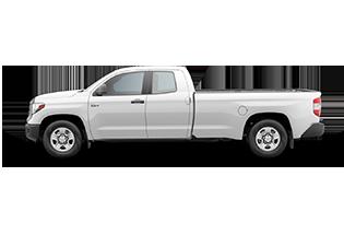 Toyota Tundra 4WD SR 2018