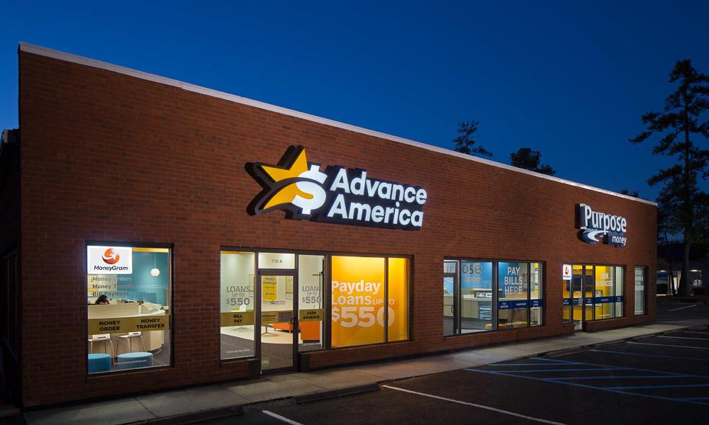 Advance America