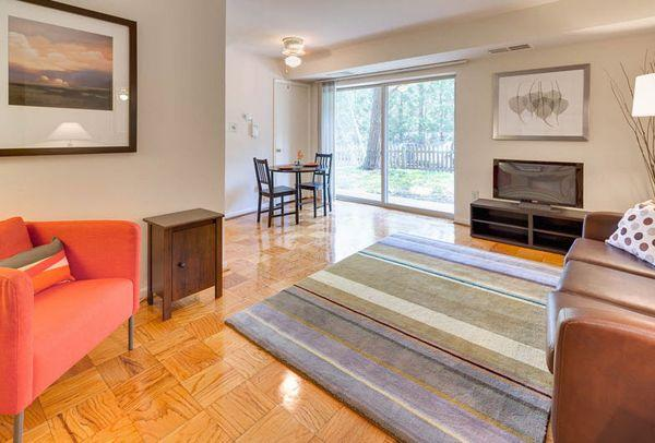 $1678 Two bedroom Apartment for rent