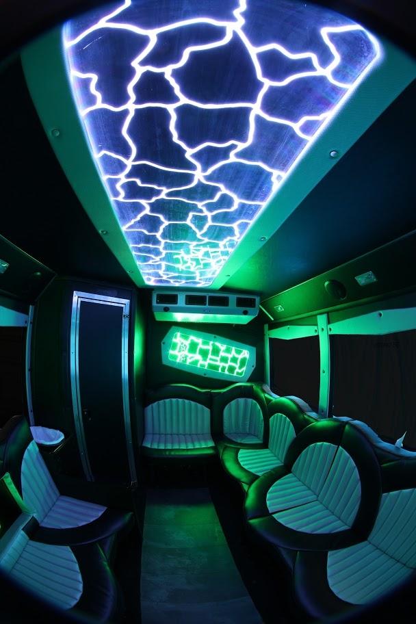 S & S Limousines Inc
