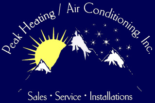 Peak Heating & Air Cond