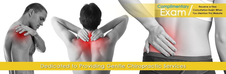 Greater Laurel Chiropractic