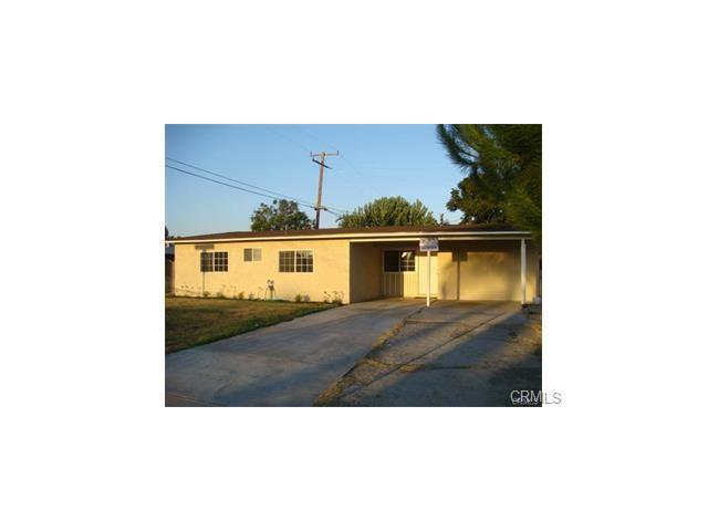 LOVELY 3 BED 2 BATH HOME FOR SALE IN POMONA
