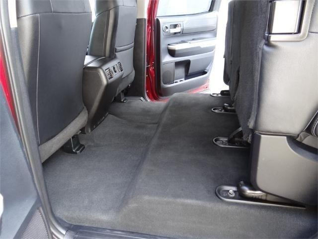 2014 Toyota Tundra Limited 4D CrewMax  $37,505