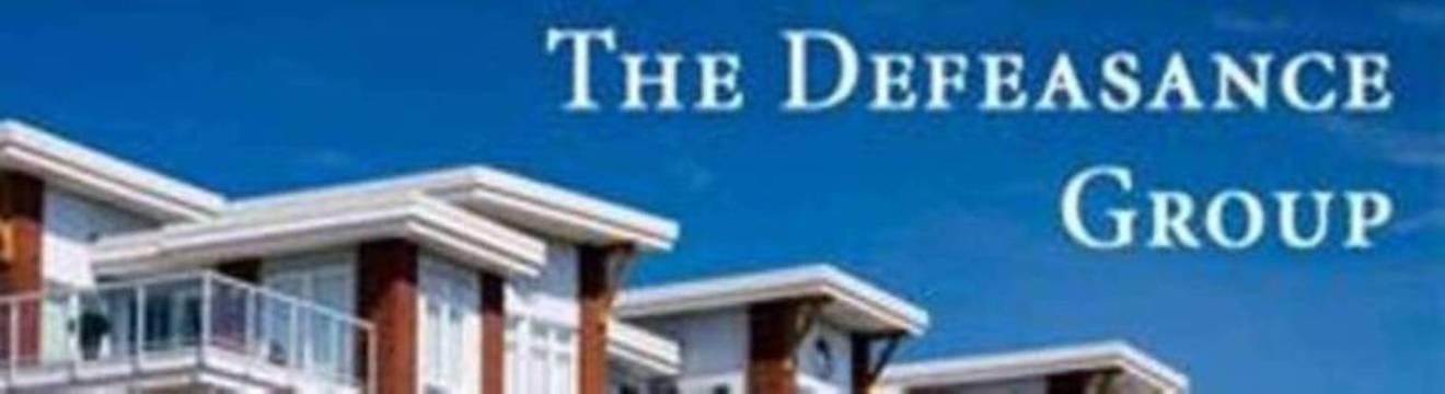 Defeasance Group LLC Eric Ridel