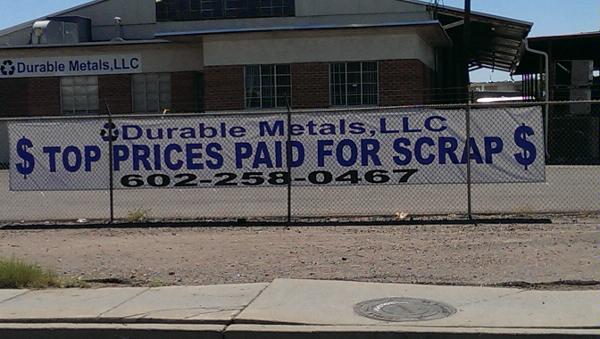 Durable Metals, LLC.