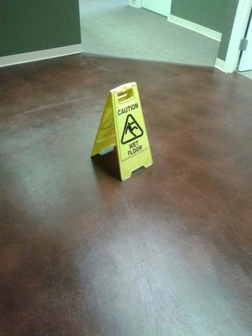 Commercial Maintenance Inc.
