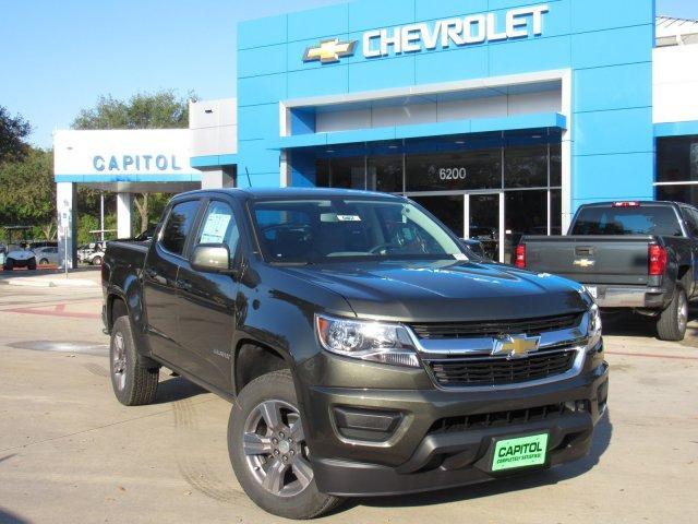 Chevrolet Colorado 2WD LT 2018