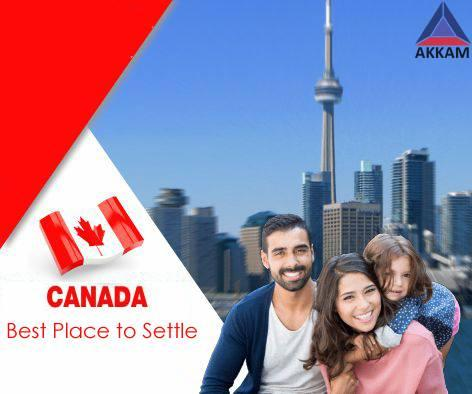 Canada Immigration Consultants in Hyderabad   Australia visa consultants in Hyderabad   Akkam Overse