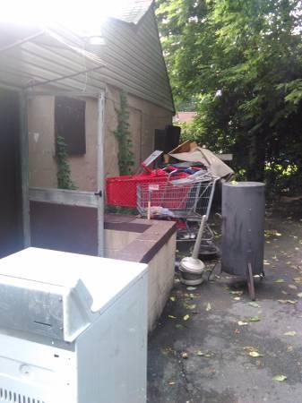 Foreclosure/eviction/Estate/Garage cleanouts