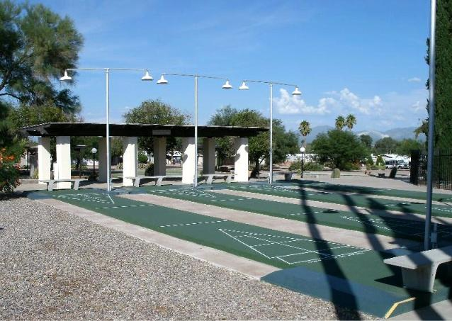 Ideal Arizona SnowBird Lot For Sale 55+ Manufactured Home Community