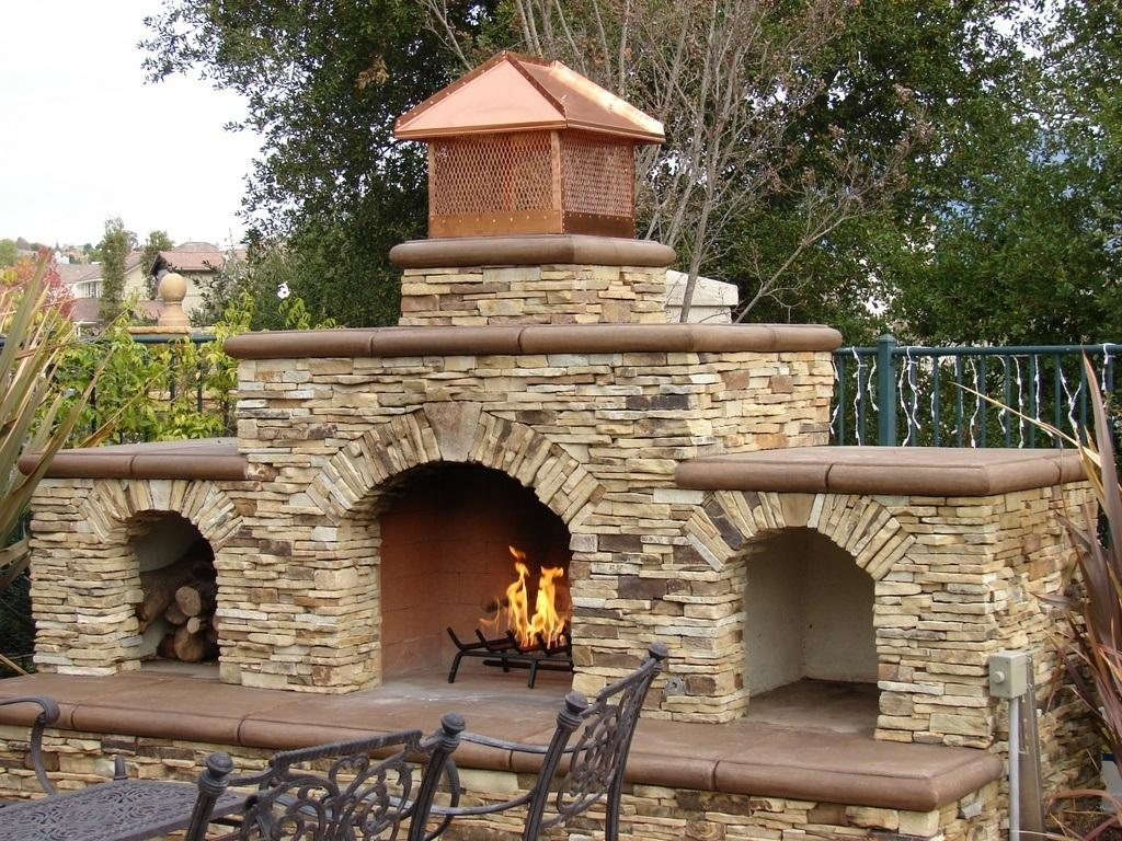 Fire Safe Chimney Sweeping & Repairs