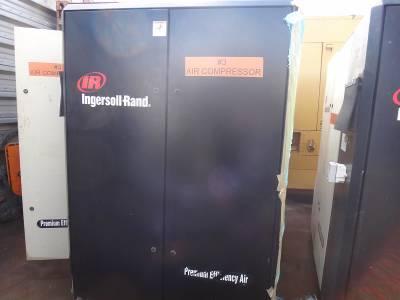 INGERSOLL RAND IRN100H-CC COMPRESSOR