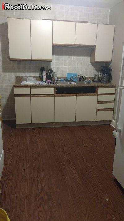 $300 Two bedroom House for rent