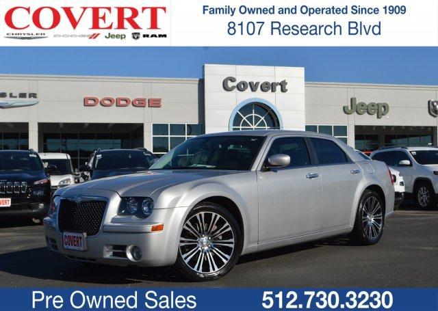 Chrysler 300 V8 2010